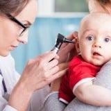 赤ちゃん 耳 耳鼻科 耳掃除