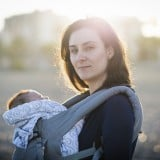 抱っこ紐 赤ちゃん エルゴ ベビー 新生児 インファント インサート