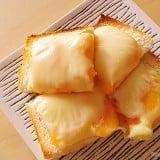 柿 離乳食 トースト レシピ