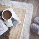 暖房 ホット 温かい コーヒー