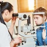 子供 眼科 目