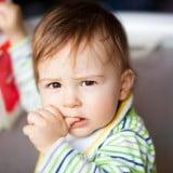 赤ちゃん 不安 怖い 悩み 混乱