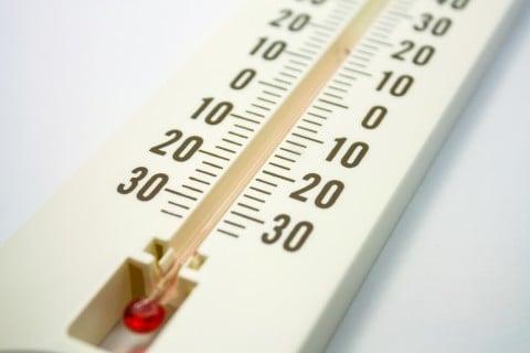 温度 気温 温度計 サーモ