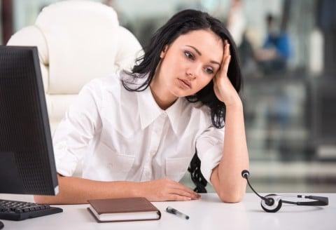 女性 疲労 ストレス