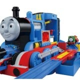 要出典 トーマス おもちゃ タカラトミー プラレール トーマス あそべるエンジン!ビッグトーマス