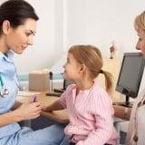 子供 診察 受診 看病