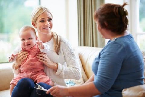 相談 保健師 親子 ママ 赤ちゃん ベテラン カウンセラー カウンセリング 育児
