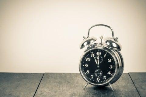 時計 時間 記録 期間