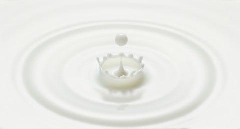 白 水 液体 水玉