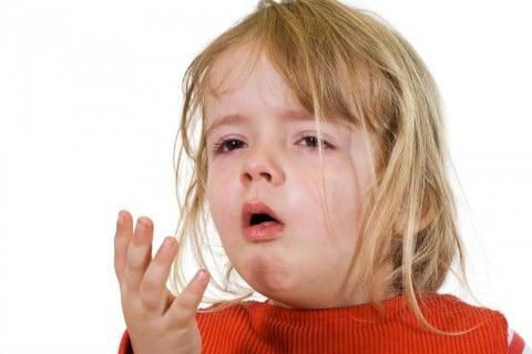 子供 咳 吐く 嘔吐