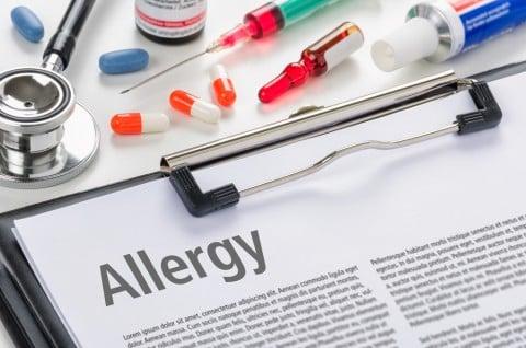 アレルギー メディカル 薬