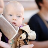 エルゴ 抱っこ よだれカバー 抱っこ紐 赤ちゃん