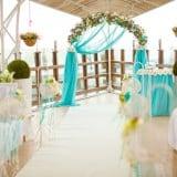 結婚式 会場 教会 式