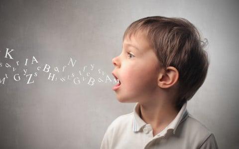 子供 おしゃべり 話す 英語