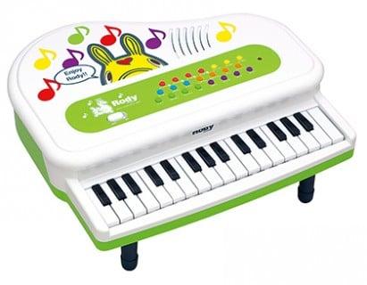 要出典 ロディ おもちゃ ローヤル ロディ ミニグランドピアノ