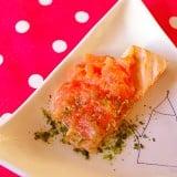 鮭 離乳食 レシピ