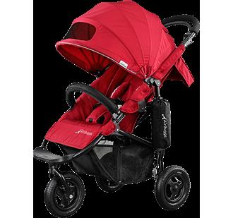 要出典 赤ちゃん ベビーカー  A型 エアバギー AirBuggy COCO BRAKE ココ ブレーキ 3輪ベビーカー