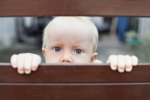 赤ちゃん 子供 疑問 謎 不安 はてな