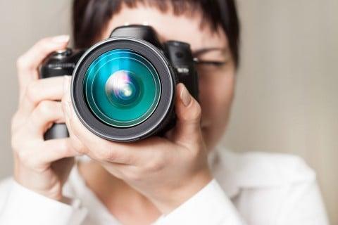 カメラ 写真 撮影
