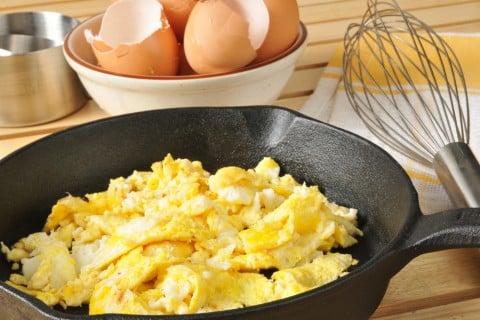 卵 料理 食事 調理