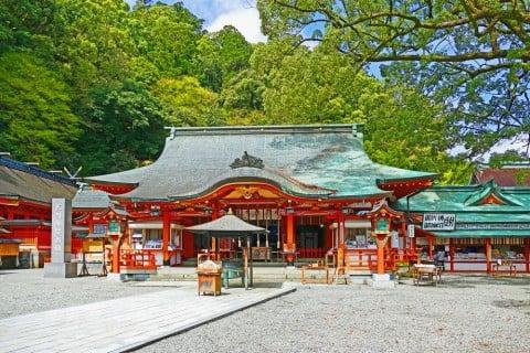 神社 日本 お宮参り