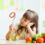 野菜 嫌い 偏食 子供