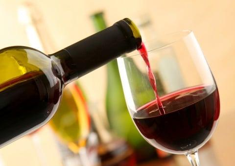 ワイン グラス お酒 アルコール