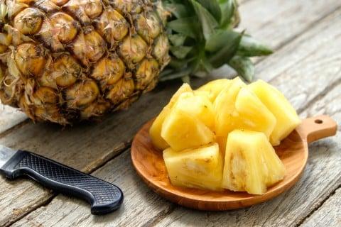 パイナップル フルーツ 果物 妊婦 妊娠
