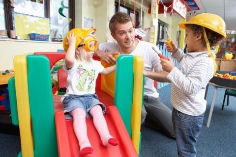 3歳 保育園 幼稚園 パパ 男の子 女の子