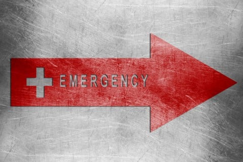 注意 危険 緊急 救急