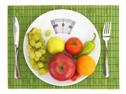 重さ 重量 野菜 果物 摂取量