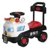 要出典 コンビカー 永和 乗用玩具 パトカー