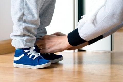 男の子 靴 スニーカー 子供