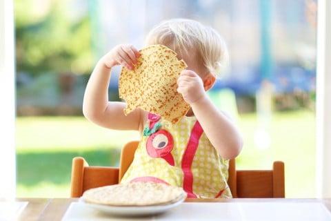 赤ちゃん 子供 パンケーキ ホットケーキ おやつ クレープ 離乳食