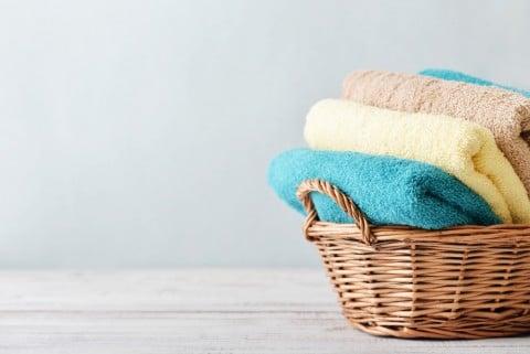 タオル お風呂 モノ