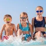水泳 子供 プール スイミング