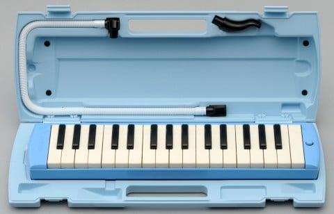 要出典 鍵盤ハーモニカ ヤマハ ピアニカ P-32E
