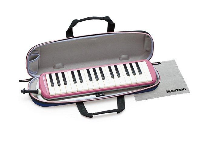 要出典 鍵盤ハーモニカ 鈴木楽器製作所 鍵盤ハーモニカ メロディオン アルト FA-32