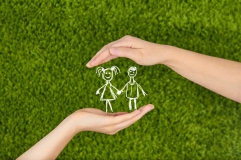 子供 守る 家族 保護
