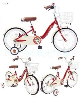 要出典 3歳 自転車 トップワン 子供用自転車 チビクル