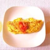 卵 離乳食 レシピ