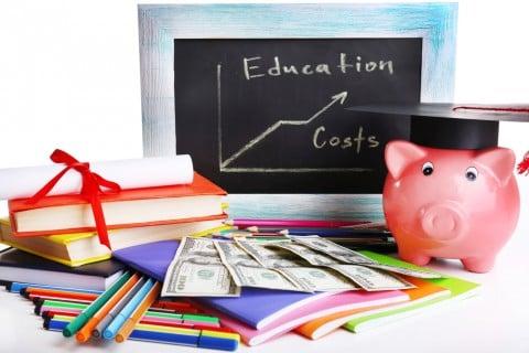 教育資金 勉強 お金 貯蓄
