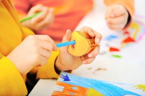 鉛筆削り 文房具 シャープナー 幼稚園 保育園 小学校