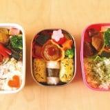 お弁当 幼稚園  レシピ