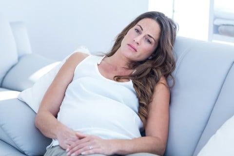 妊婦 不安 女性