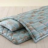 要出典 ジュニア布団 フランス羊毛使用 ジュニア組布団 3点セット