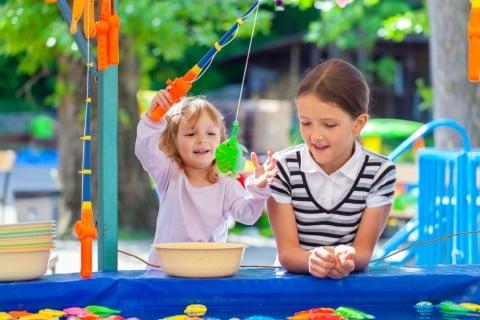 魚 釣り おもちゃ 遊び 女の子
