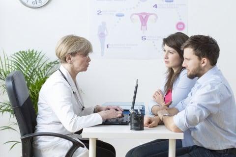 不妊 避妊 相談 医師 家族 パートナー