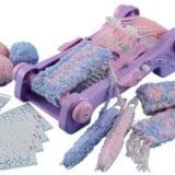 要出典 編み機 おもちゃ タカラトミー モコもじオリーナ