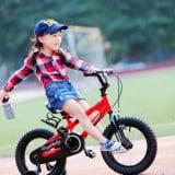 要出典 4歳 自転車 ロイヤルベビー